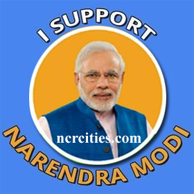 I support Narendramodi