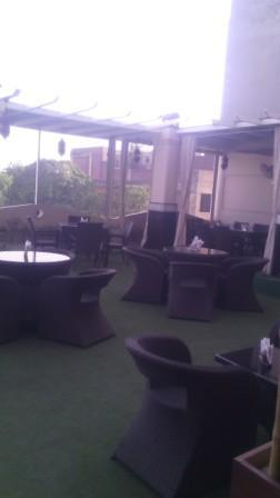 The Terrace Restaurants Sec-7 Faridabad