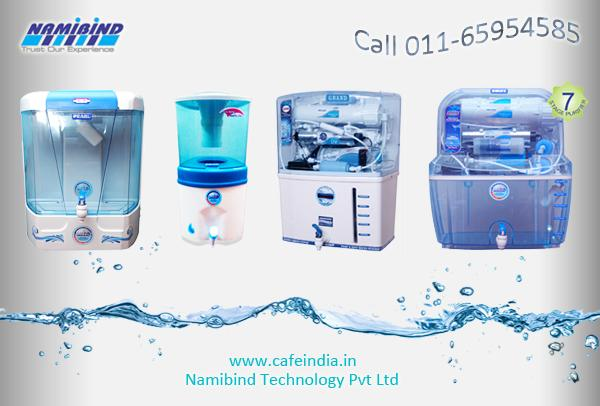 NAMIBIND TECHNOLOGY PVT LTD Product Manufacturers Delhi R-13, 14