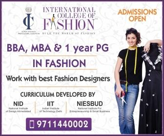 International College Of Fashion Icf New Delhi Colleges Icfp 3rd Floor Gulab Bhawan 6 Bahadur Shah Zafar Marg Near Ito Metro Staion Gate No 4 Land Mark Times Of India Building Ncrcities Com