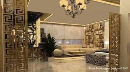 Shruti Sodhi Interior Designs one of the premium interior design