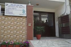 Bone & Joint Clinic Noida Doctors B84A, Sector-31, Noida