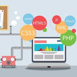 Website, Mobile App and Technical Services Company in Noida