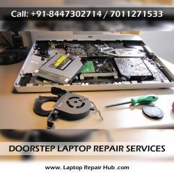 HP, Lenovo, Dell Laptop Service Center Dwarka, Rohini