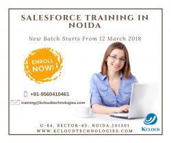 Saleforce Training In Noida Jobs G-84, 1st Floor, Sector-63