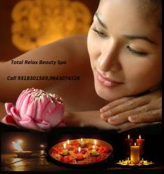 Total Relax Beauty Spa Green park