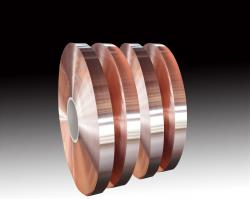 copper strip for power cable
