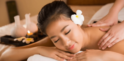 Radian Spa Body to Body Massage Vidhyadhar Nagar Jaipur