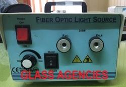 Fibre optic Light Source