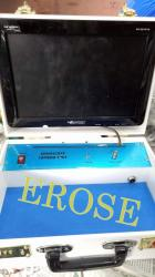 Endoscope Camera Unit With 19 Inch Screen EROSE