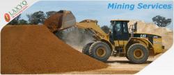 Mining Companies, Mining Equipment Rental Services