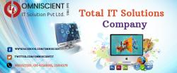 Total IT Solutions Company