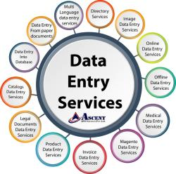 Data Entry Projects | Data Entry Services | Non Voice BPO Data Entry Services | Call on 8882733333