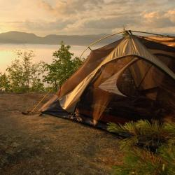 Camping In Dhanulti or Adventure Tours Packages