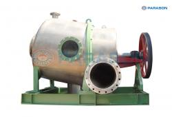 Dilution Pulper For Paper Machine