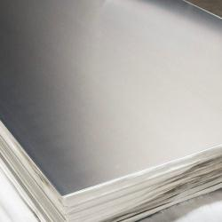304 Stainless Steel Sheets & Plates