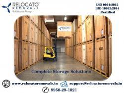 World Class Storage