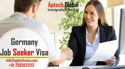 Germany Job Seeker Visa Success Rate
