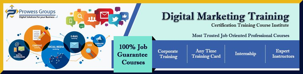 Digital Marketing Training Noida-ProwessGroups
