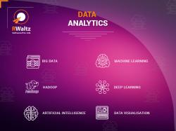 Data Analytics and Big Data Services